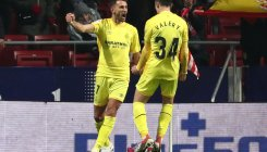 Girona sends Atletico packing
