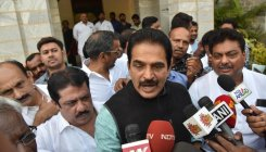 Coup a flop: Cong; game's not over: BJP