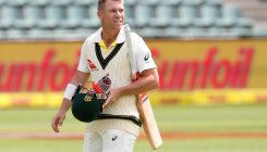Injured Warner to return home midway from BPL