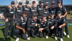 New Zealand name strong squad for India ODIs