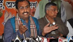 Reconsider withdrawal: BJP tells ex-ally AGP