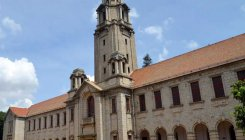 IISc researchers to fast with detained scholars