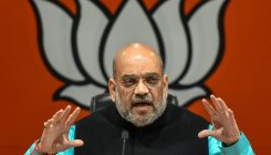 Cong MP faces flak for comment on Amit Shah's health