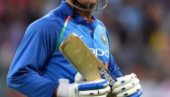I'm ready to bat at any position: Dhoni