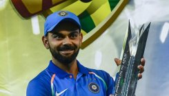 Skipper Kohli unsure of No 4 position