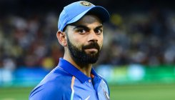 No 5 ideal spot for Dhoni: Kohli