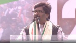 Hemant Soren calls to uproot BJP from Centre and states