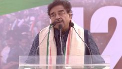 Shatrughan an opportunist; BJP on his presence at rally