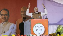 Centre looking at judicial solutions for Goa mining: PM