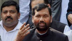 General category quota will get NDA more votes: Paswan