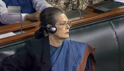 Sonia extends support to mega Oppn rally