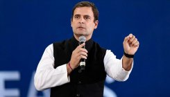Rahul to hold consultations on manifesto in Feb
