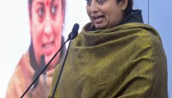 India to soon have own standard of apparel size: Irani