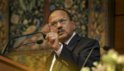 NSA Ajit Doval's son accuses magazine, moves court