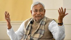Will implement quota for upper caste in Bihar: Nitish
