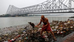 PM's gifts to go under hammer to save polluted Ganga