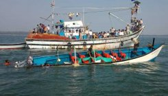 Eight dead as boat capsizes in Karwar