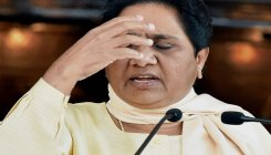 BSP to make BJP MLA's remarks on Maya a SC pride issue
