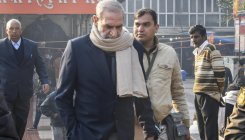 Court issues production warrant against Sajjan Kumar