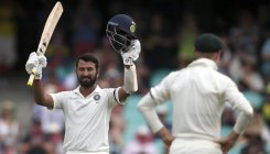 Ranji Trophy semis: Pujara threat for Karnataka