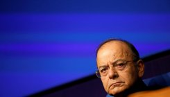 It's going to be advantage BJP in 2019 polls: Jaitley