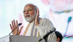 Modi rattled by Opposition unity: Congress