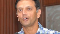 'Don't overreact': Dravid on Pandya, Rahul controversy