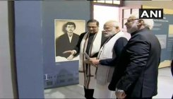 PM inaugurates museum on Bose in Red Fort complex