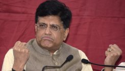Budget: Goyal to appease farmers, middle class