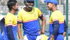 Ranji semis: Tough test ahead of Karnataka