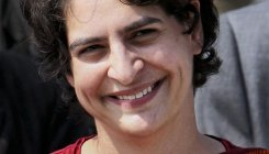 With Priyanka in eastern UP, Cong plans to 'corner' BJP