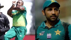 Pak captain sorry for racist slur against SA player