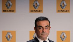 Renault boss Carlos Ghosn resigns