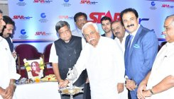 Star Air launches its flights from Hubballi to Tirupati