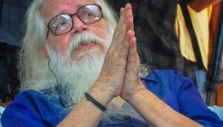 Glad my work finally recognised: Nambi Narayanan