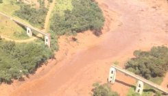 300 missing in Brazil dam disaster; 9 bodies recovered