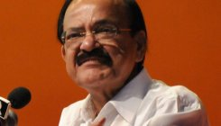 Fernandes was a fighter for working class: Naidu