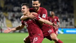 Qatar, South Korea in quarterfinals