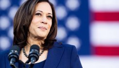 Harris emerges as frontrunner to oust Trump