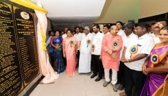 DKMUL dairy opened at Uppooru