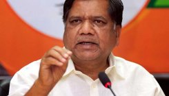 Karnataka inching closer to bankruptcy, says Shettar