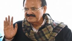 Political considerations should not derail House: Naidu