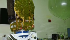 ISRO set to launch GSAT-31 on Feb 6 from French Guiana