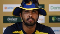 We will bounce back in SA tour: Chandimal