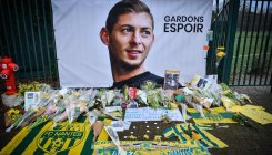 Body found underwater in wreckage of Sala's plane