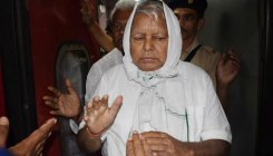 When CBI sought Army's help to arrest Lalu