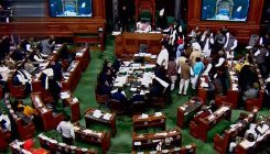 LS adjourned after paying homage to Ladu Kishore Swain