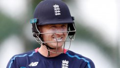 Denly keen to make a case for Ashes