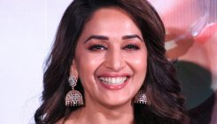 Madhuri shocked by #MeToo allegations against Nath, Sen