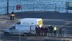 Body from wreckage of Sala's plane arrives in Britain